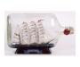 Barco garrafa P1