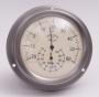 Termohigrómetro aço