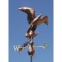 Cata-vento águia