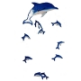Móbil golfinhos