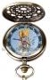 Relógio astrolábio zodiacal